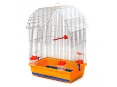 Клітка для птахів Віола Лорі золото 470х330х660 мм (Кз061)