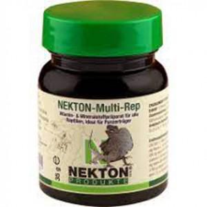 Вітамінно-мінеральний комплекс для тераріумів тварин Nekton Rep 35гр (221035)