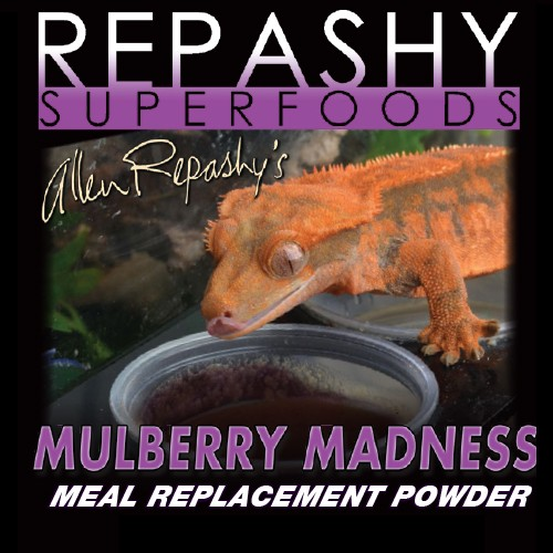Mulberry Madness  Repashy 84 гр