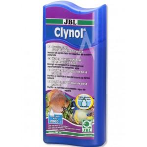 Кондиціонер для очищення води Clynol JBL 250мл (25191)