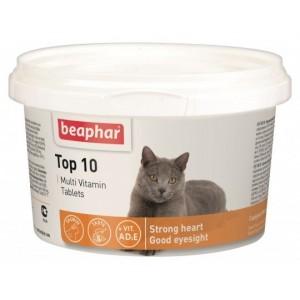 ТОП 10 для котов 180 таб   13213