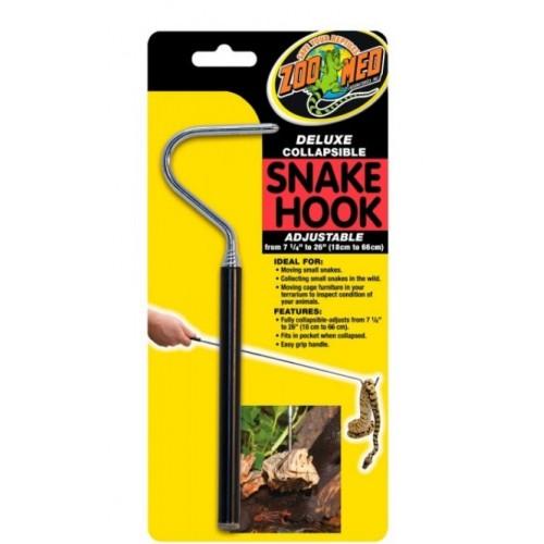 Гачок для змій Zoo Med телескопічний 18-66см (ZM-TA-25E)