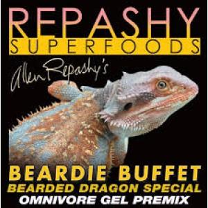 Repashy Beardie Buffet 84 гр