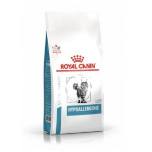 Royal Canin Hypoallergenic Feline, 2,5 кг