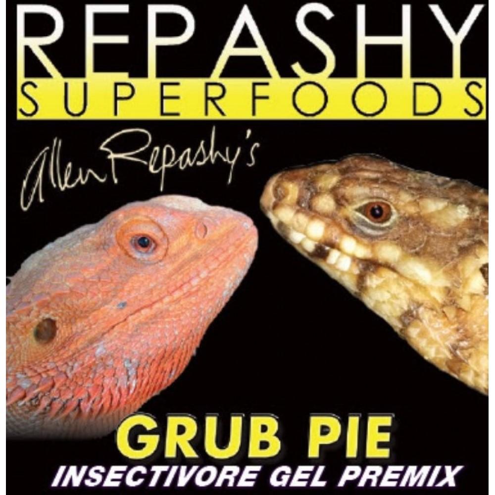Grub Pie Reptile Repashy 170 гр