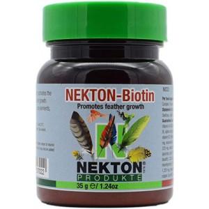 Добавка комплекс витаминов для формирования пера Nekton B Komplex 35гр (207035)