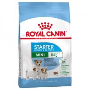 Royal Canin MINI STARTER MOTHER & BABYDOG, 3 kg