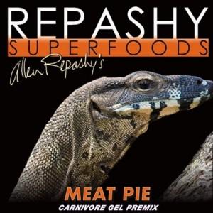 Repashy Meat Pie Reptile 84 гр