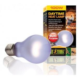 Лампа для тераріуму Exo Terra неонова A19 100W (PT2111)