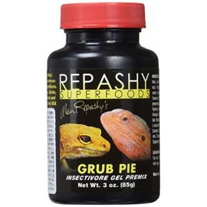 Repashy Grub Pie Reptile 84 гр
