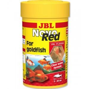 Корм для аквариумных рыб JBL NovoRed 250мл (30200)
