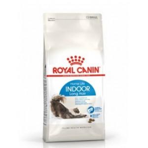 Royal Canin INDOOR LONG HAIR, 2 кг