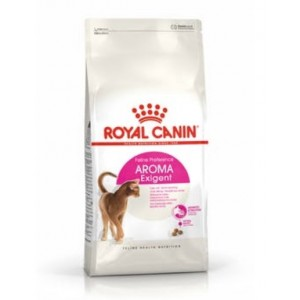 Royal Canin EXIGENT AROMATIC, 2 кг