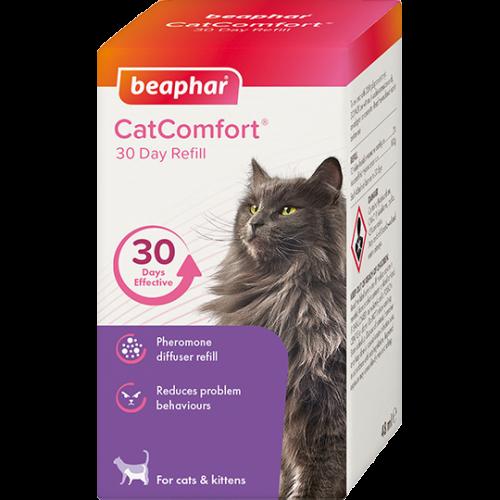 CAT COMFORT Beaphar спрей для котов с феромонами 30 мл