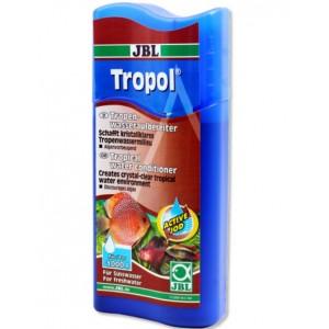 Кондиционер для смягчения жёсткости воды Tropol JBL 250мл (23067)