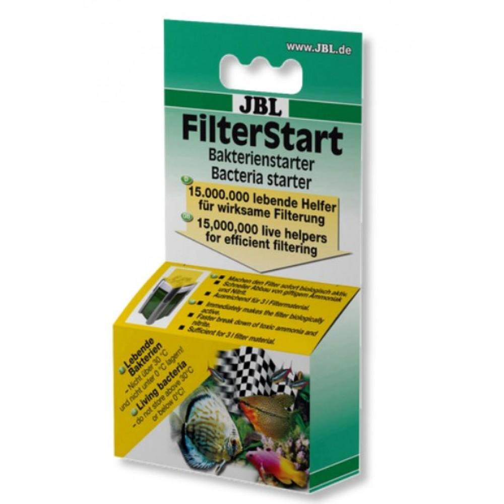 Бактерии для запуска фильтра Filter Start JBL 10мл (25182)