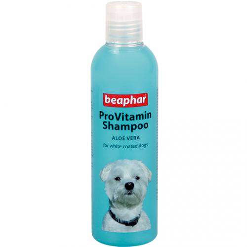 ProVitamin Shampoo Aloe Vera - шампунь с экстрактом алоэ вера для светлых и белых собак 250 мл 18261