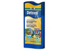 Бактерии для запуска аквариума Detoxol JBL 100мл (25156)