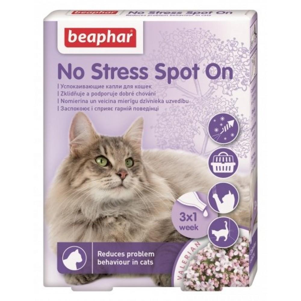 Антистресс Beaphar капли для котов
