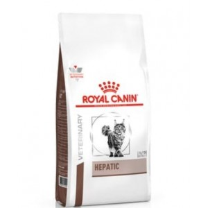 Royal Canin Hepatic Feline 2 кг