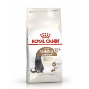 Royal Canin Ageint STERILIZED 12+, 400 гр