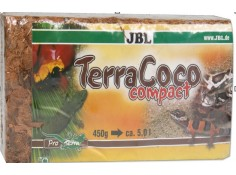 Cубстрат из кокосовых чипсов JBL Terra Coco 5 л (71025)
