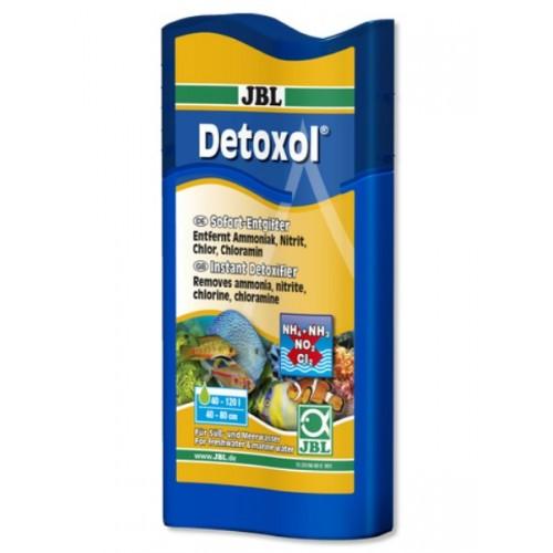 Бактерії для запуску акваріума Denitrol JBL 100мл (25156)