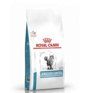 Royal Canin Sensitivity Control Cat, 1,5 кг