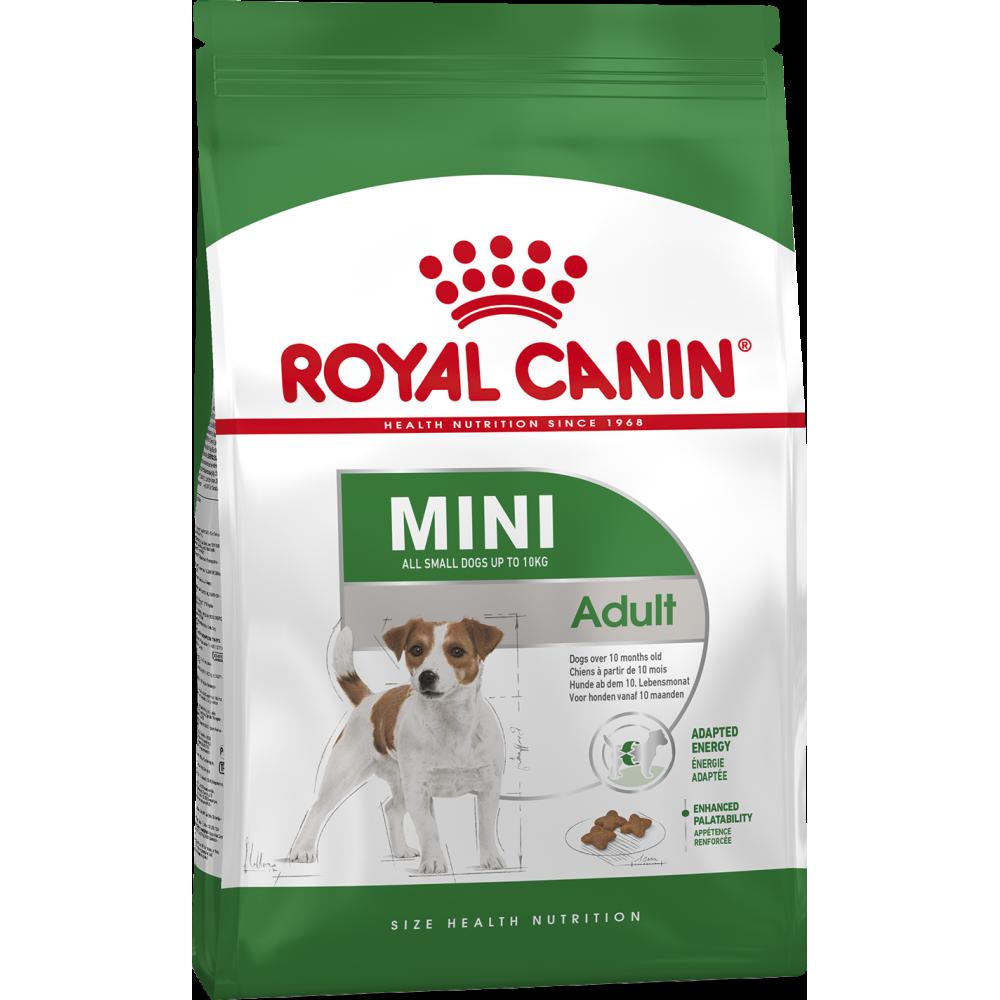 Royal Canin MINI ADULT, 800 g