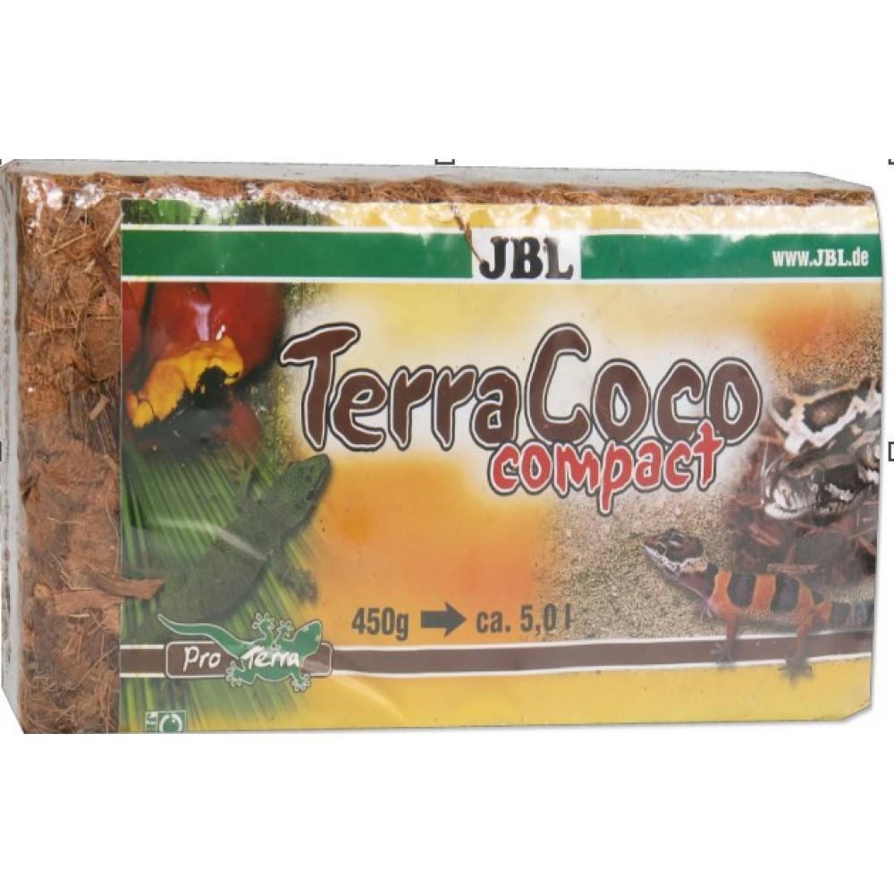 Cубстрат з кокосових чіпсів JBL Terra Coco 5 л (71025)